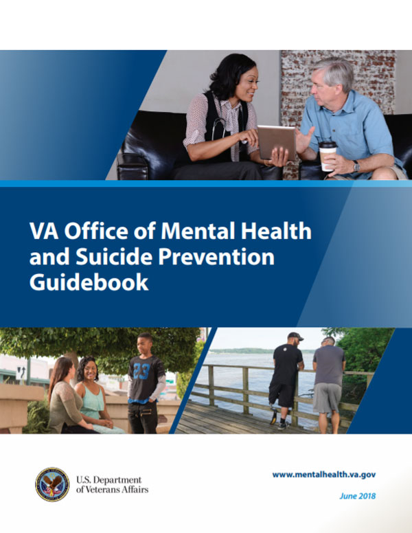 Office of Mental Health and Suicide Prevention Guidebook