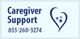 Caregiver Support: 855-260-3274