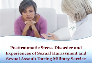 Online MST course from the National Center for PTSD