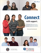 Connect Poster