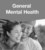 Topic: General Mental Health
