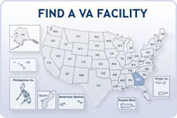 Find a VA Facility