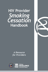 HIV Provider Smoking Cessation Handbook thumbnail