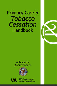 Primary Care & Tobacco Cessation Handbook: A Resource for Providers thumbnail