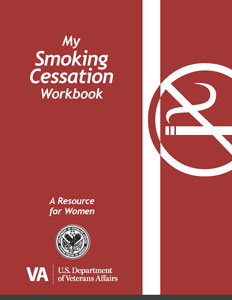 My Smoking Cessation Workbook: A Resource for Women thumbnail