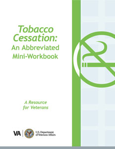Tobacco Cessation: An Abbreviated Mini-Workbook thumbnail